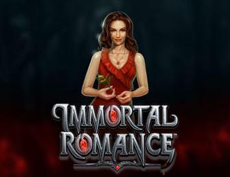 Revisión Immortal Romance