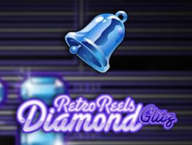 Retro Reels - Diamond Glitz