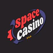 Space Online Casino Logo