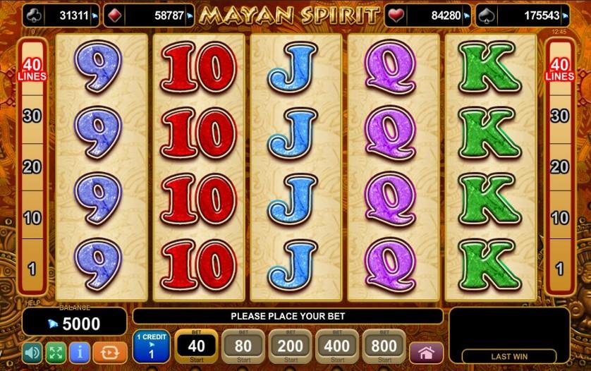 Mayan Spirit Free Slots.jpg