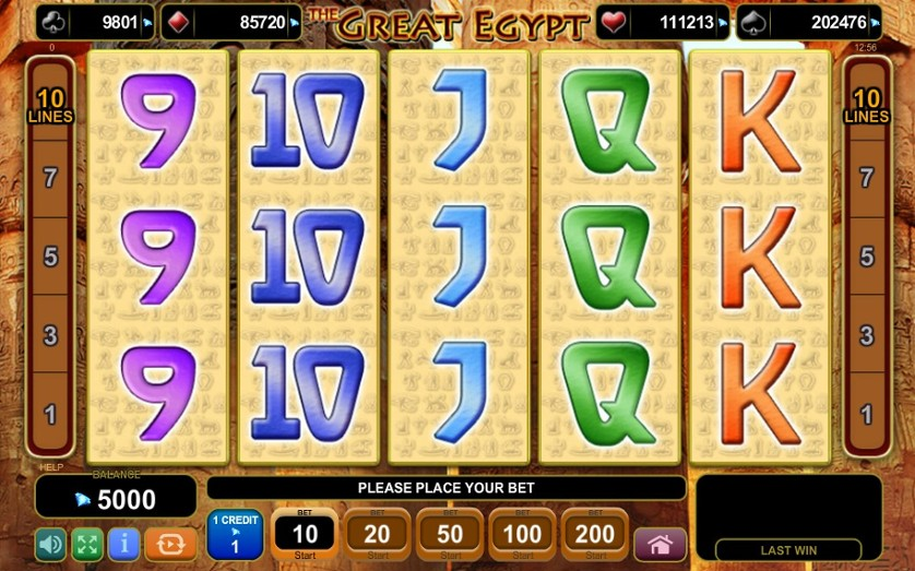 The Great Egypt Free Slots.jpg