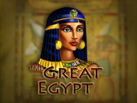 The Great Egypt