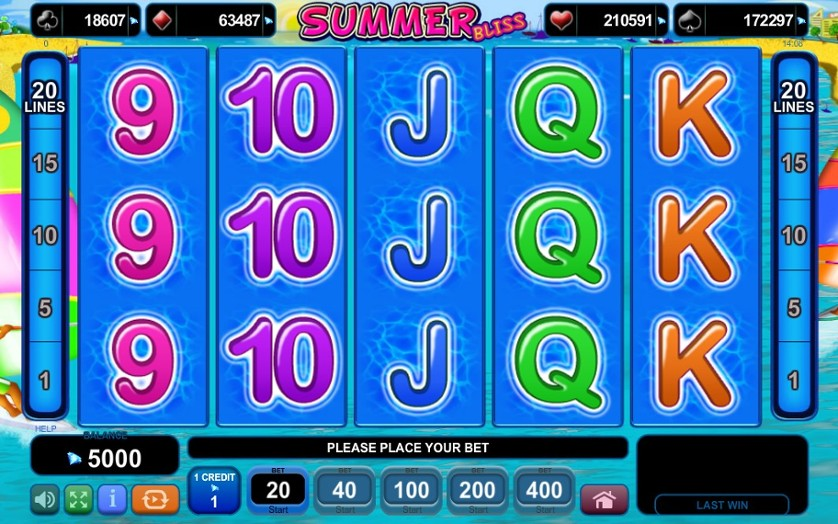 Summer Bliss Free Slots.jpg