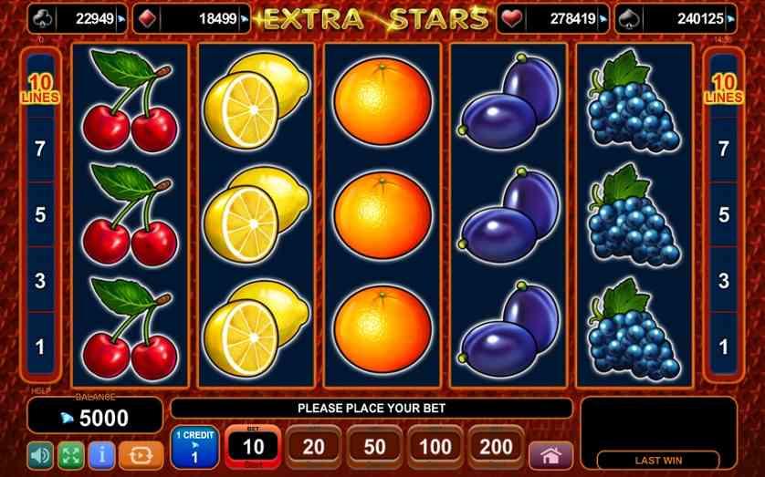 Slot Spiele Kostenlos Spielen Star