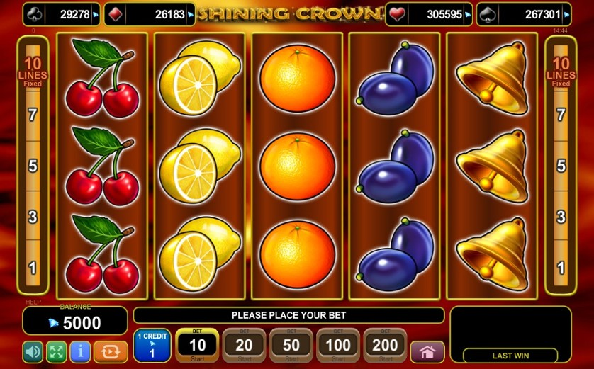 Shining Crown Free Slots.jpg