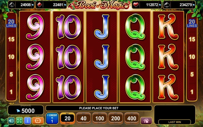 Book of Magic Free Slots.jpg