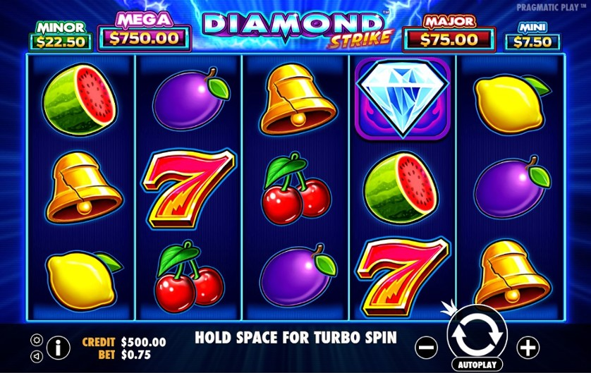 Diamond Strike Free Slots.jpg