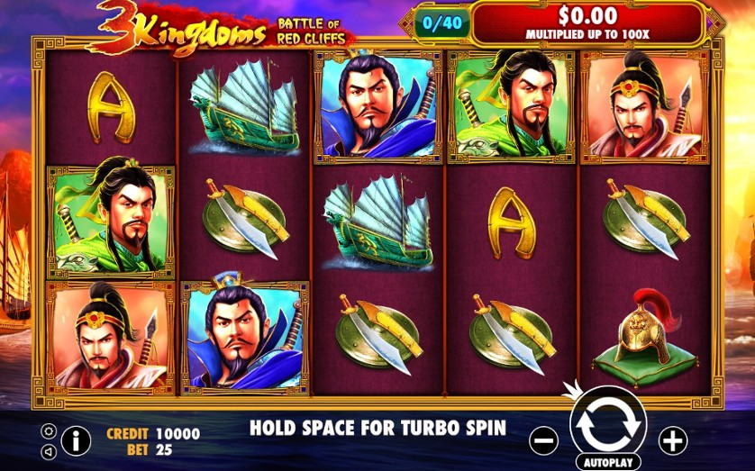 3 Kingdoms – Battle of Red Cliffs Free Slots.jpg