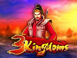 3 Kingdoms – Battle of Red Cliffs