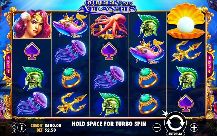 Queen of Atlantis Free Slots.jpg