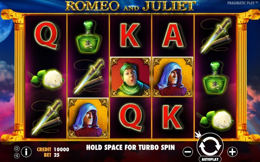 Romeo and Juliet Free Slots.jpg