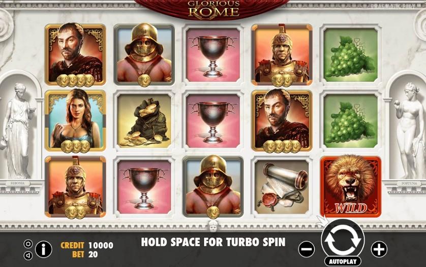 Glorious Rome Free Slots.jpg