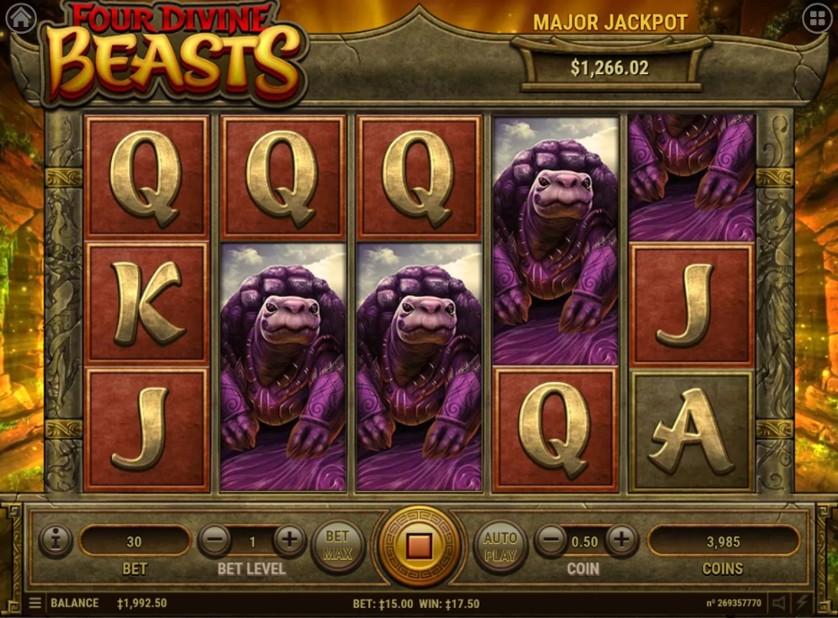 Four Divine Beasts Free Slots.jpg