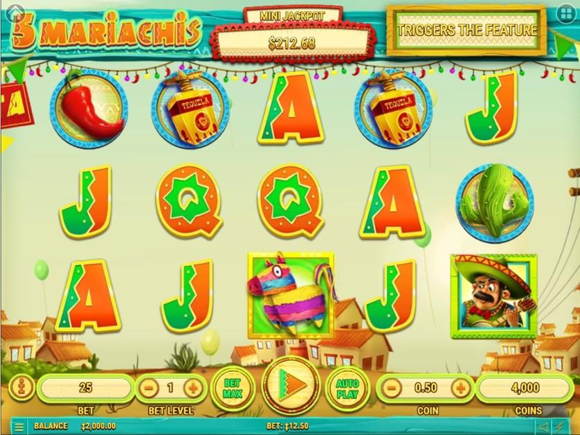 5 Mariachis Free Slots.jpg