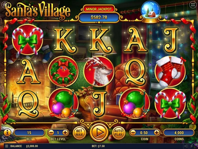 Santa's Village Free Slots.jpg