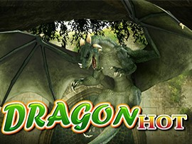 Dragon Hot