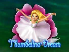 Thumbelina's Dream