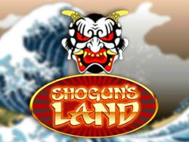 Shogun's Land