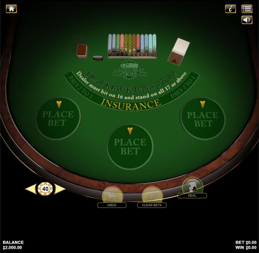Spiele Blackjack Lucky Sevens (Evoplay) - Video Slots Online