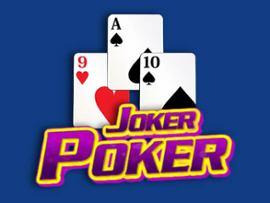 Joker Poker (Habanero)