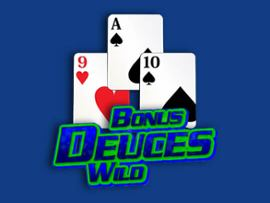 Bonus Deuces Wild (Habanero)