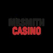 Mr Smith Casino Logo