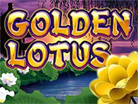 Golden Lotus
