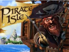 Pirate Isle - 3D