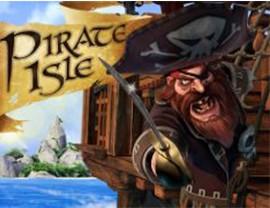 Pirate Isle - 3D