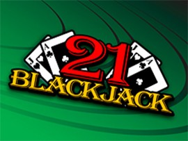 Blackjack (RTG)