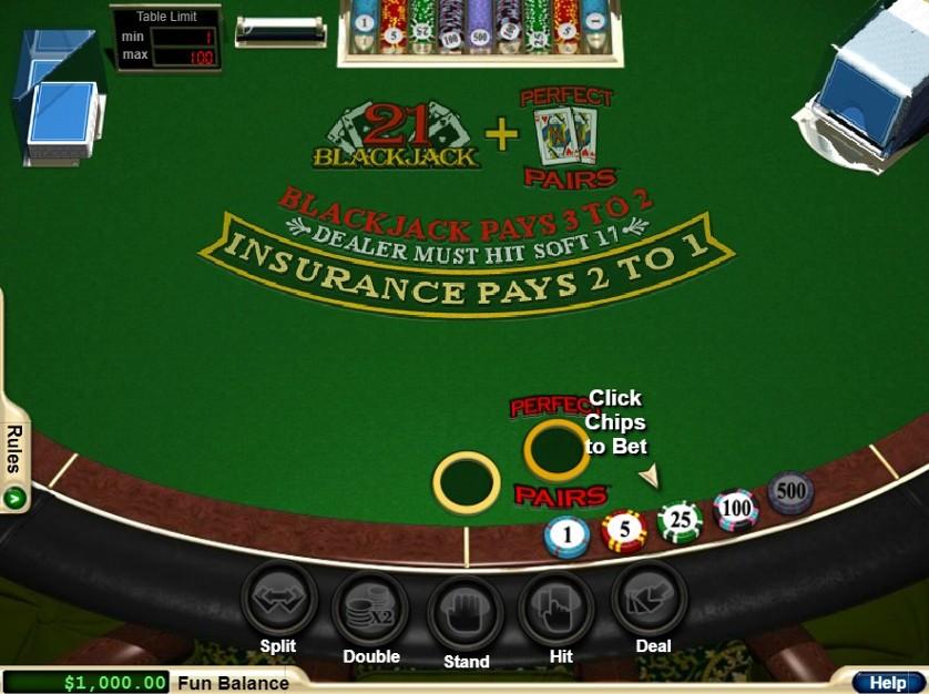 Blackjack Perfect Pairs.jpg