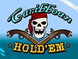Caribbean Hold'Em Poker