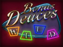 Bonus Deuces Wild (RTG)