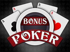 Bonus Poker (RTG)