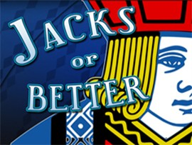 Jacks or Better (RTG)