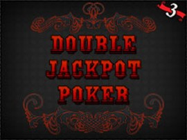 Double Jackpot Poker - 3 Hands