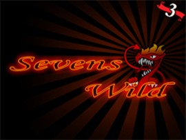 Sevens Wild - 3 Hands