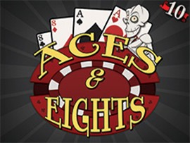 Aces and Eights - 10 Hands
