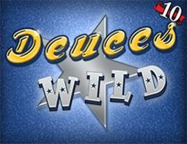 Deuces Wild - 10 Hands