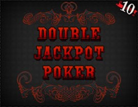 Double Jackpot Poker - 10 Hands