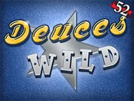 Deuces Wild - 52 Hands