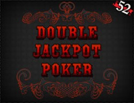 Double Jackpot Poker - 52 Hands