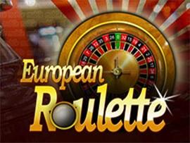 European Roulette (RTG)