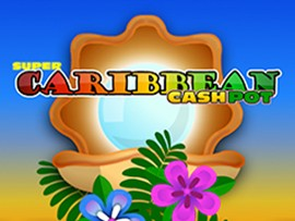 Super Caribbean Cash Pot