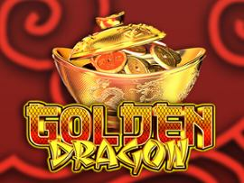 Golden Dragon (GameArt)