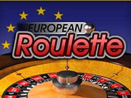European Roulette (1x2 Gaming)