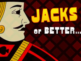 Jacks or Better (1x2 Gaming)