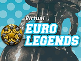 Virtual Euro Legends