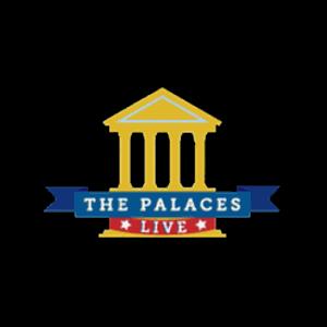 Palaces Casino Logo
