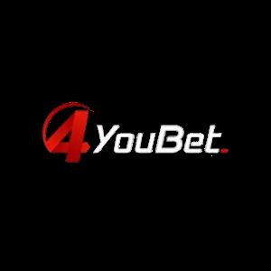 4youbet Casino Logo